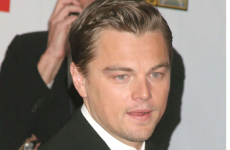 Leonardo DiCaprio aurait une nouvelle girlfriend !