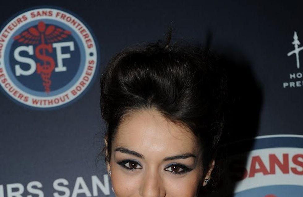 Sofia Essaïdi : ''Je garde un souvenir assez mitigé de Danse avec les stars''