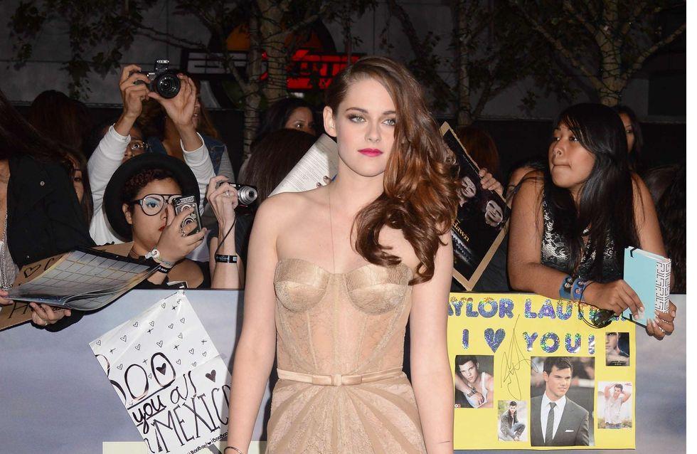 Kristen Stewart : Sa plus belle robe aux enchères