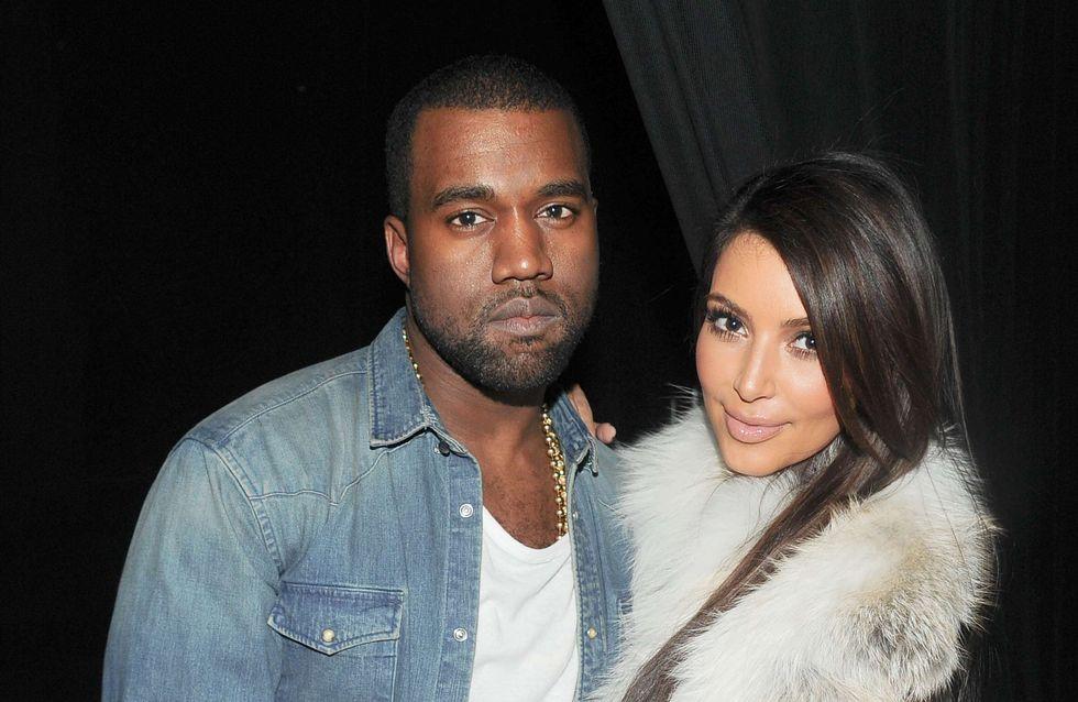 Kim Kardashian : Kanye West va-t-il devoir choisir entre sa carrière et sa girlfriend ?