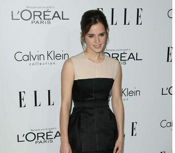 Emma Watson : Superbe pour la collection Love Beauty de Lancôme (Photos)