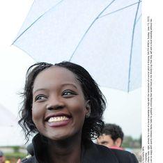 Rama Yade : Elle attend son premier enfant !