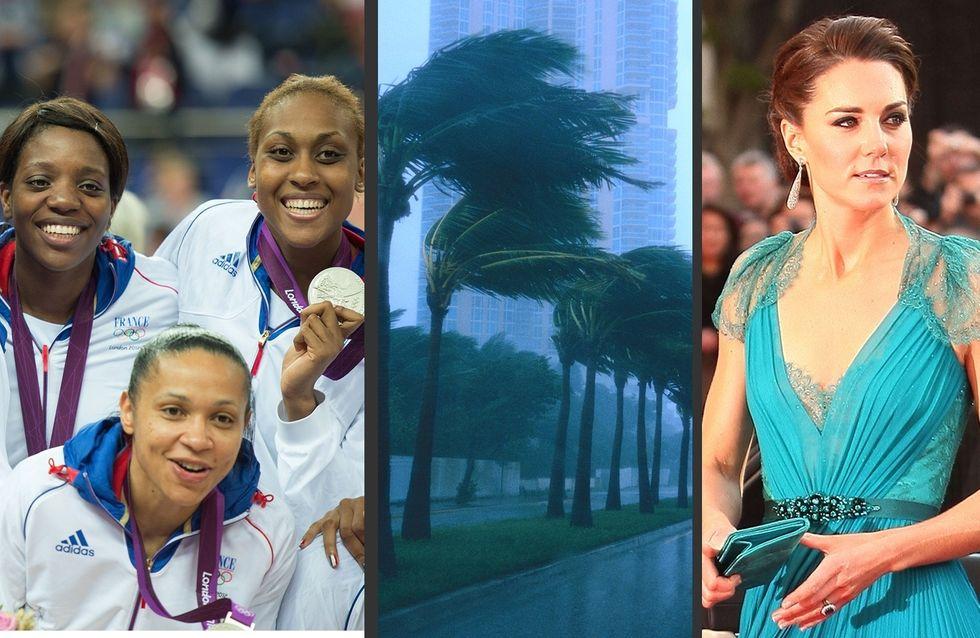 Best of 2012 : Les 12 évènements qui ont marqué l'année (Photos)