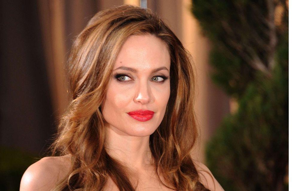Angelina Jolie : De quoi parlera son deuxième film derrière la caméra ?