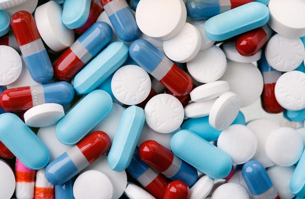 Antibiotiques : Inutiles pour soigner la bronchite