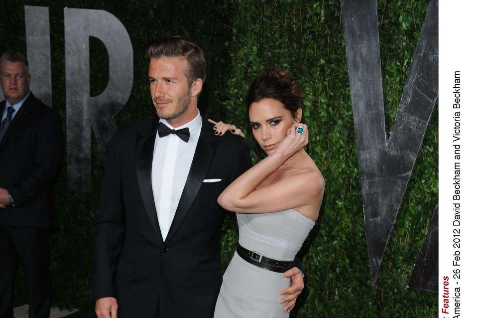 Victoria Beckham : Que va lui offrir David pour Noël ?