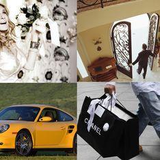 Fin du monde : Les 5 trucs hors de prix à shopper avant de mourir !