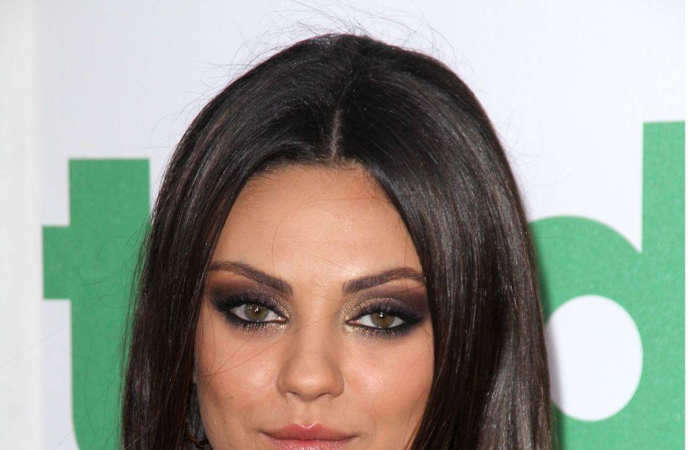 Mila Kunis : Victime d'insulte antisémite