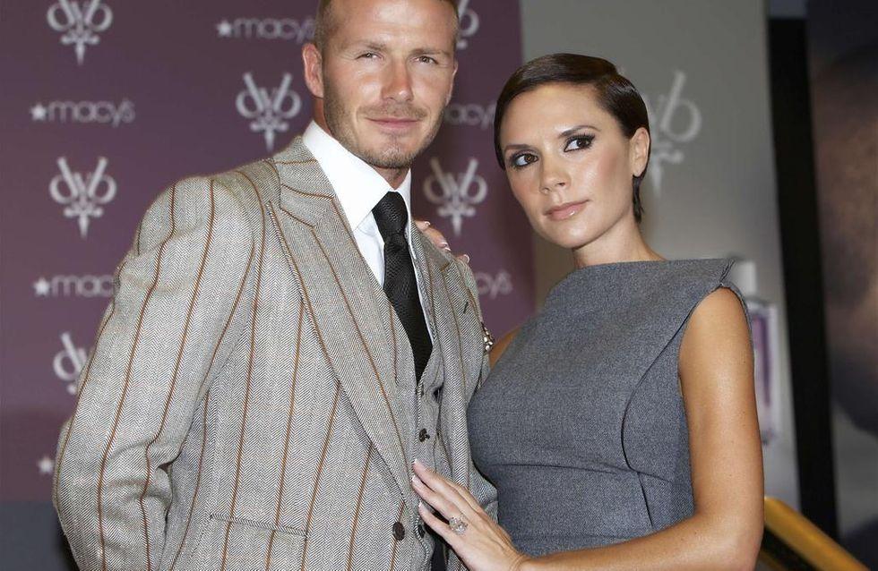 Victoria Beckham : On sait ce que David va lui offrir pour Noël !