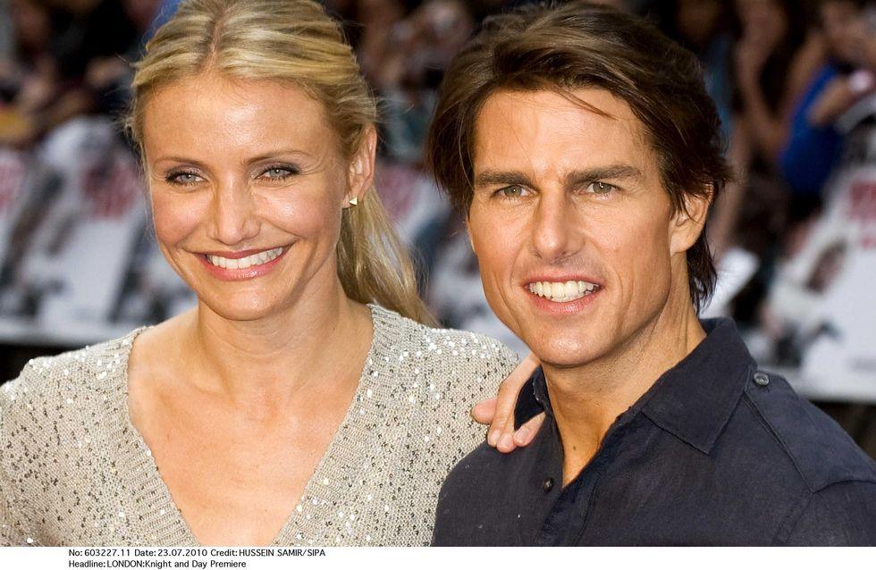 Tom Cruise, accusé d'espionnage