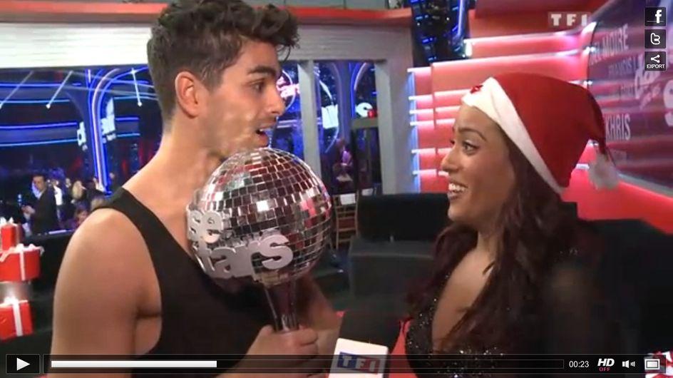 DALS : Les revanches d'Amel Bent et Lorie lors de l'émission de Noël ! (vidéo)