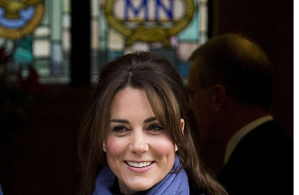 Kate Middleton : Son infirmière avait déjà fait deux tentatives de suicide