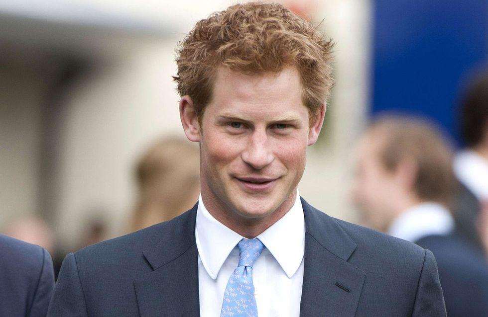 Le Prince Harry aurait tué un chef taliban