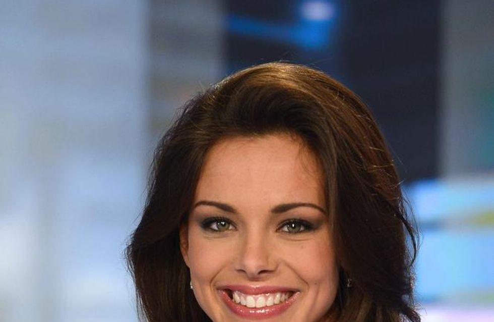 Marine Lorphelin (Miss France 2013) : Taclée par Clémentine Autain sur France 2