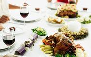 Minceur : Nos 5 astuces pour un repas de Noël léger !
