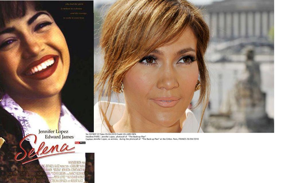 Jennifer Lopez et la chirurgie esthétique : Son avant/après ! (Photos)