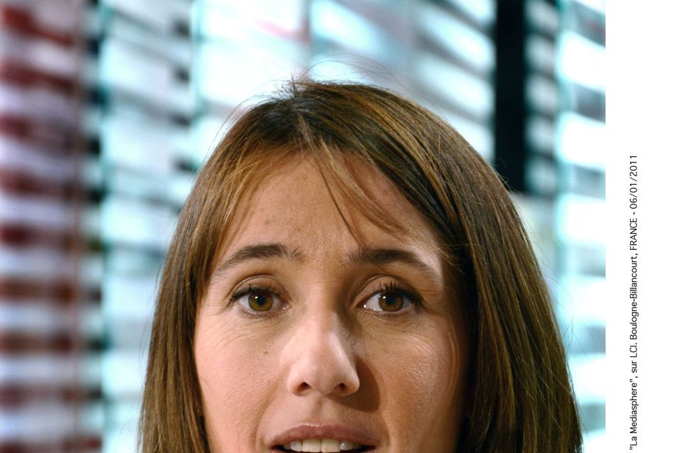 Alexia Laroche-Joubert : Cambriolée, elle adresse un message poignant sur Twitter