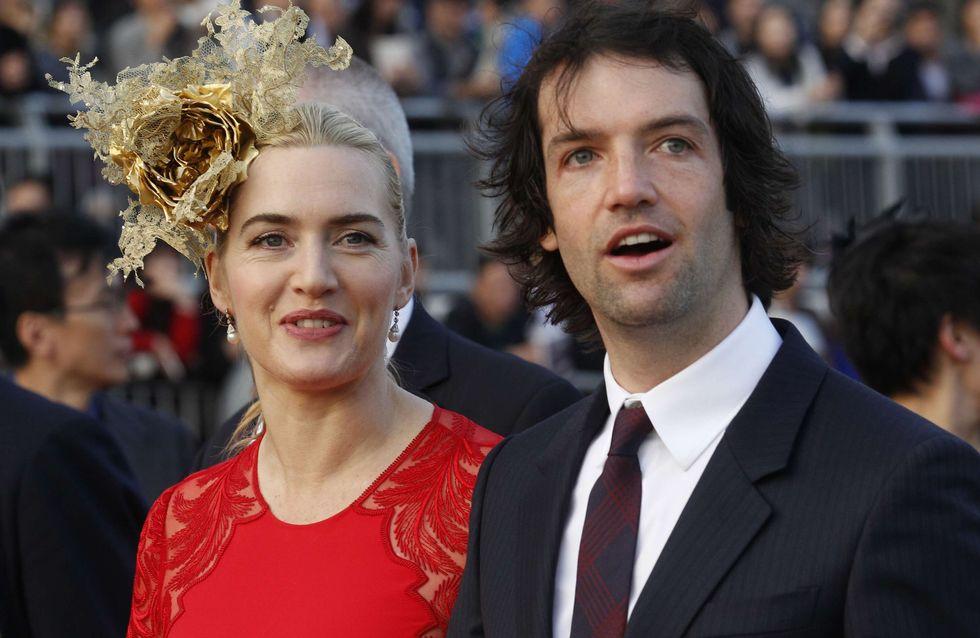 Kate Winslet : Mariée en secret !