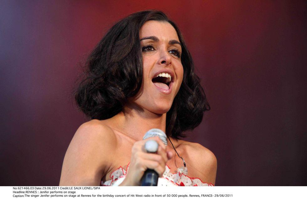 Jenifer : La chanteuse bientôt au cinéma