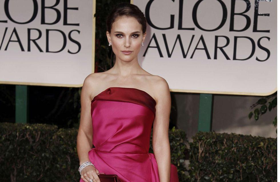Kristen Stewart et Natalie Portman : Les stars les plus rentables en 2012