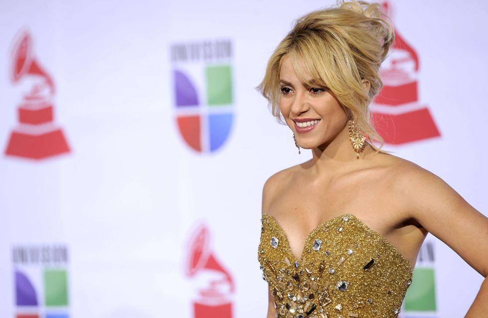 Shakira : Elle a accouché !