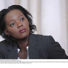 Rama Yade enceinte : Je n'en mène pas large !