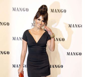 Monica Cruz enceinte : C'est officiel !