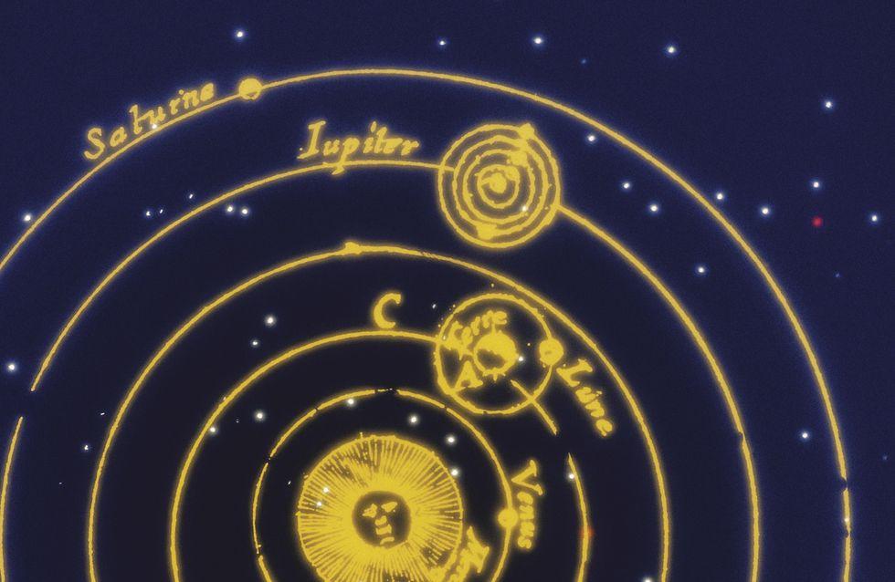 Votre horoscope décalé pour 2013 !
