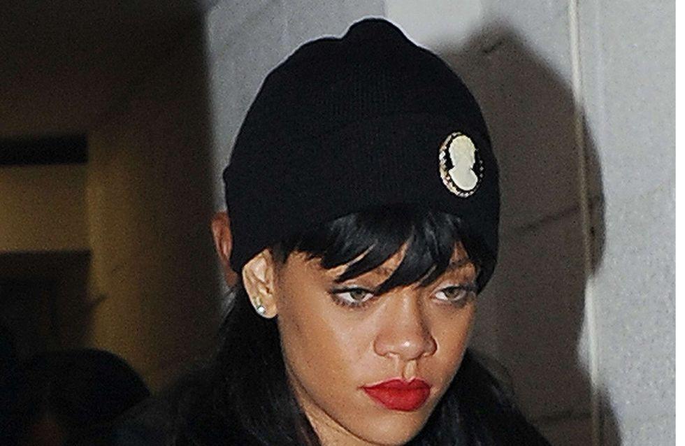 Rihanna élue la pire actrice au monde : Regardez ! (Vidéo)