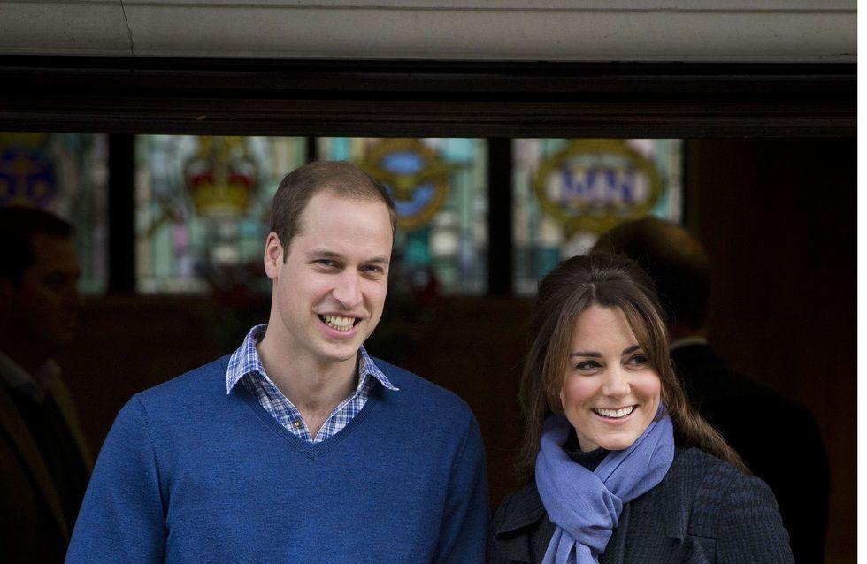 Kate Middleton et William : Quel programme pour le Jour de l'an ?