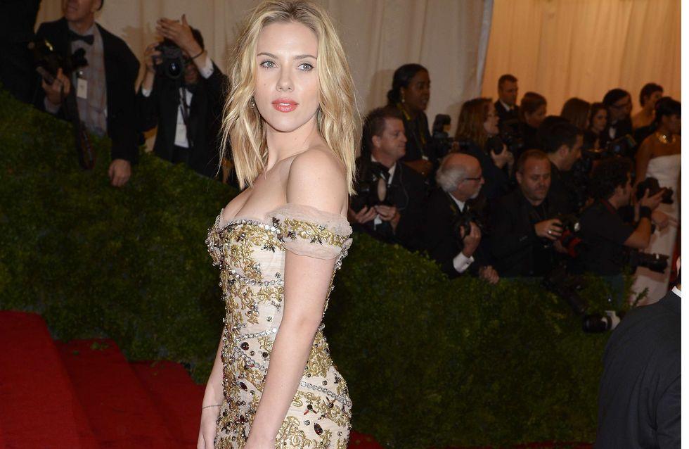 """Scarlett Johansson : """"Toute femme avec des rondeurs est hypersexualisée"""""""
