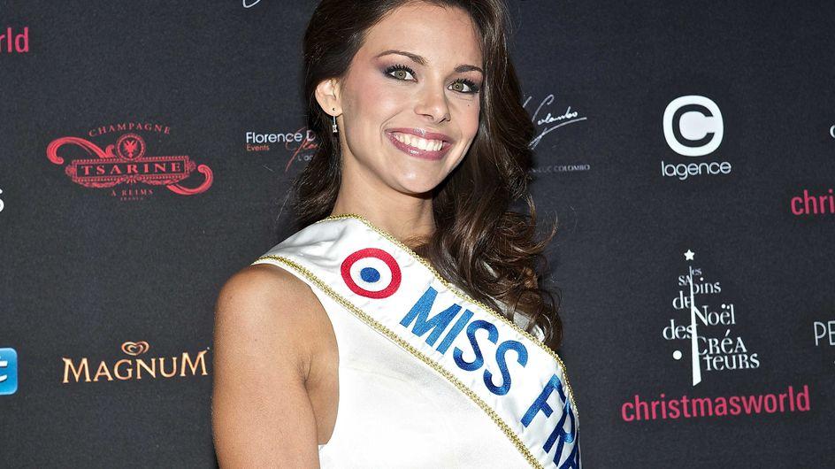 Marine Lorphelin : Les cheveux aussi courts que Sonia Rolland !
