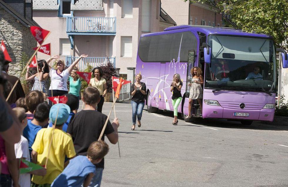 Coup de foudre au prochain village : Découvrez la nouvelle télé-réalité champêtre de TF1 (Photos et Vidéo)