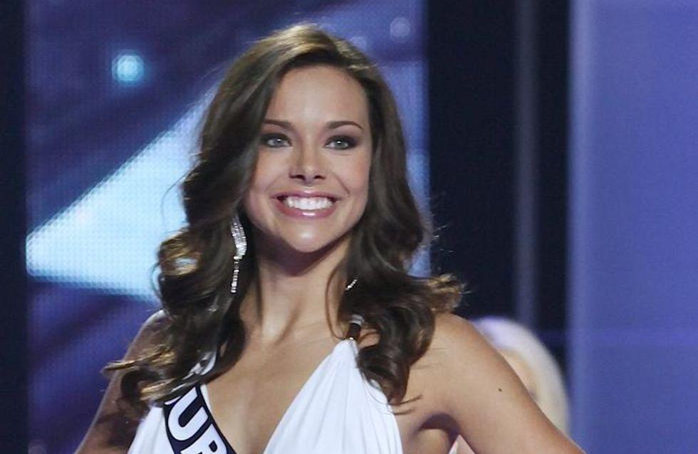 Miss France 2013 : Son secret pour avoir une belle peau