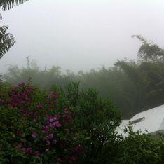 La Réunion : Le cyclone Dumile vu par les habitants (Exclu)