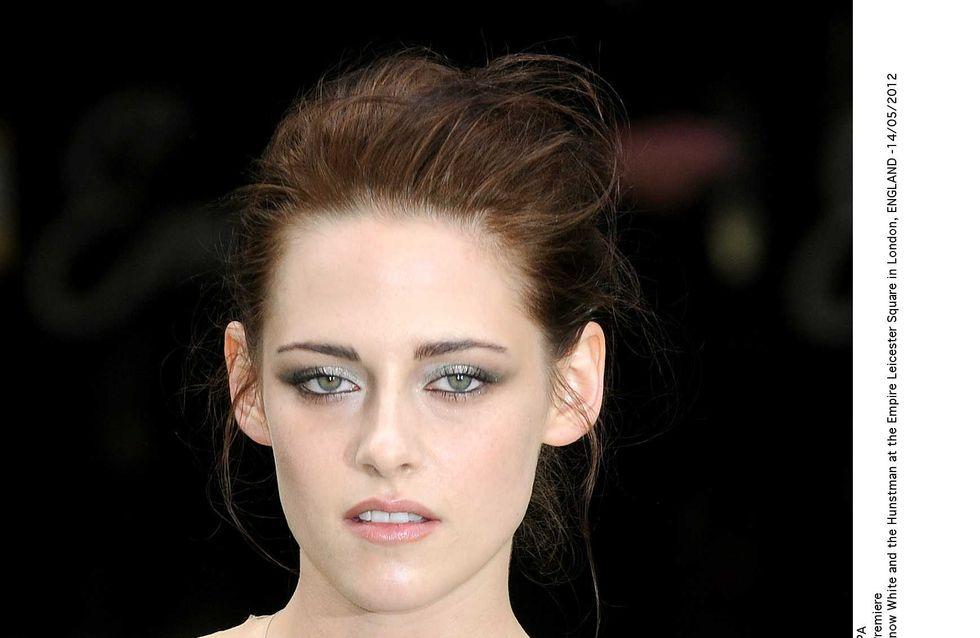 Kristen Stewart : Le tuto make-up magique pour lui ressembler ! (Vidéo)