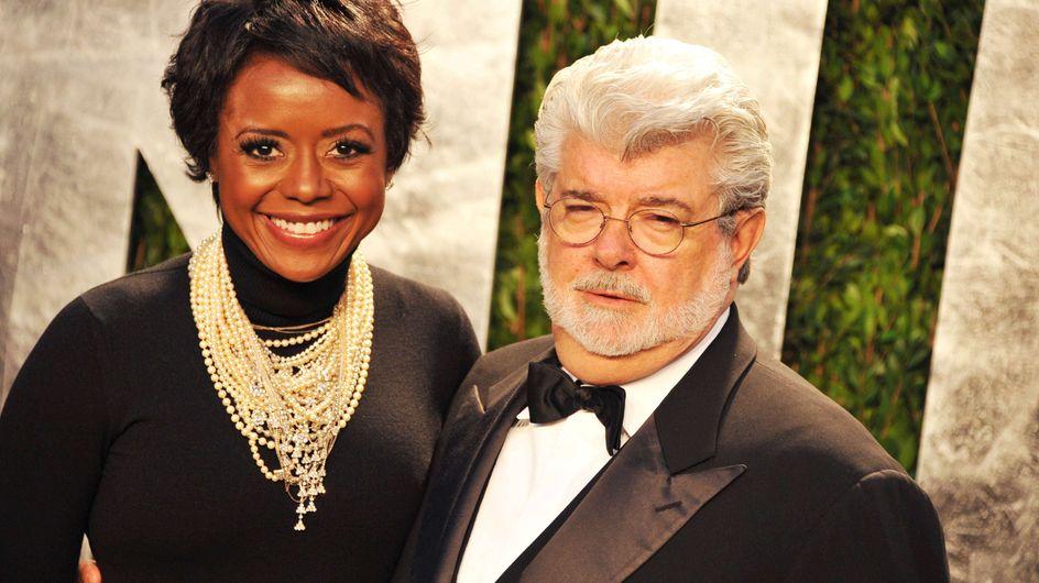 George Lucas s'est fiancé