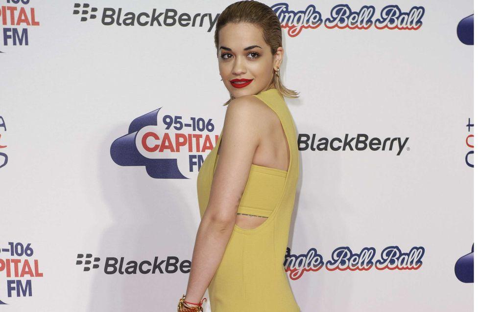 Rita Ora : Le pire look de la semaine ! (Photos)