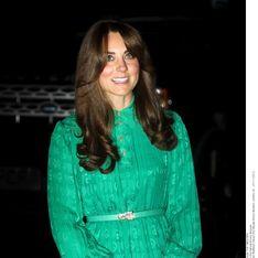 Kate Middleton enceinte : Son remède contre les nausées