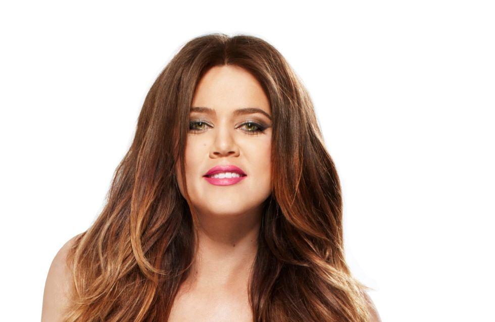 Khloé Kardashian : Maman en 2013 elle aussi ?