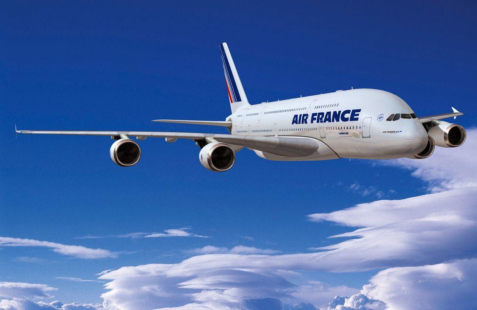 Air France se met au low-cost