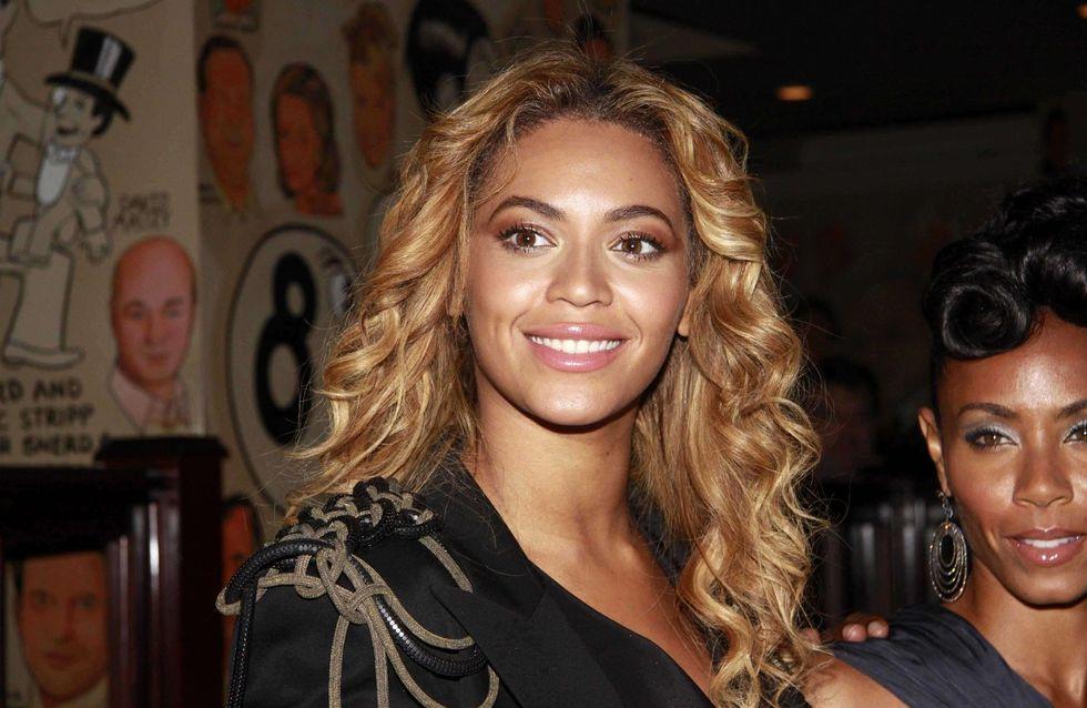 Beyoncé : Joyeux anniversaire Blue Ivy !