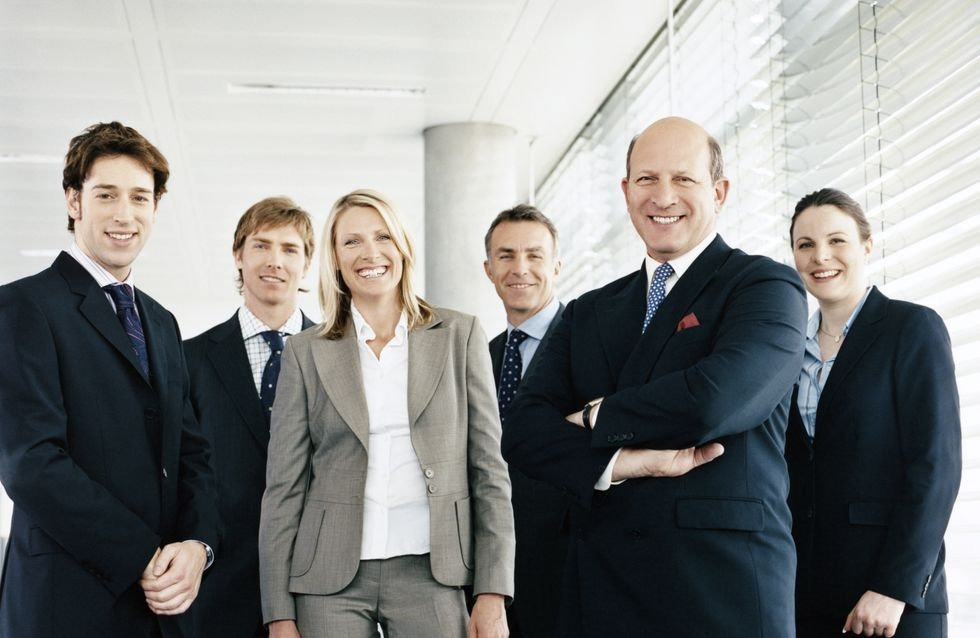 Parité : Seulement 2 femmes dans le top 100 des meilleurs PDG
