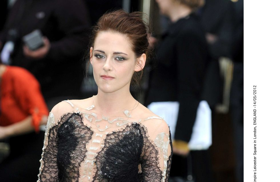 Kristen Stewart : Ses confidences mode