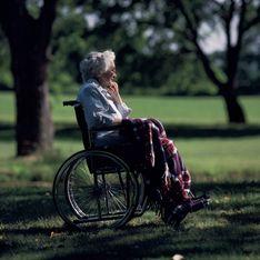 A 94 ans, elle est renvoyée de sa maison de retraite