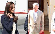 Kate Middleton : Ses parents profitent-ils de sa grossesse ?