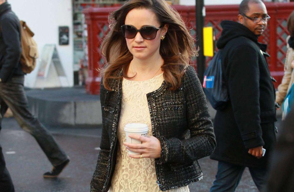 Pippa Middleton : Pour elle, 2013 commence très mal !
