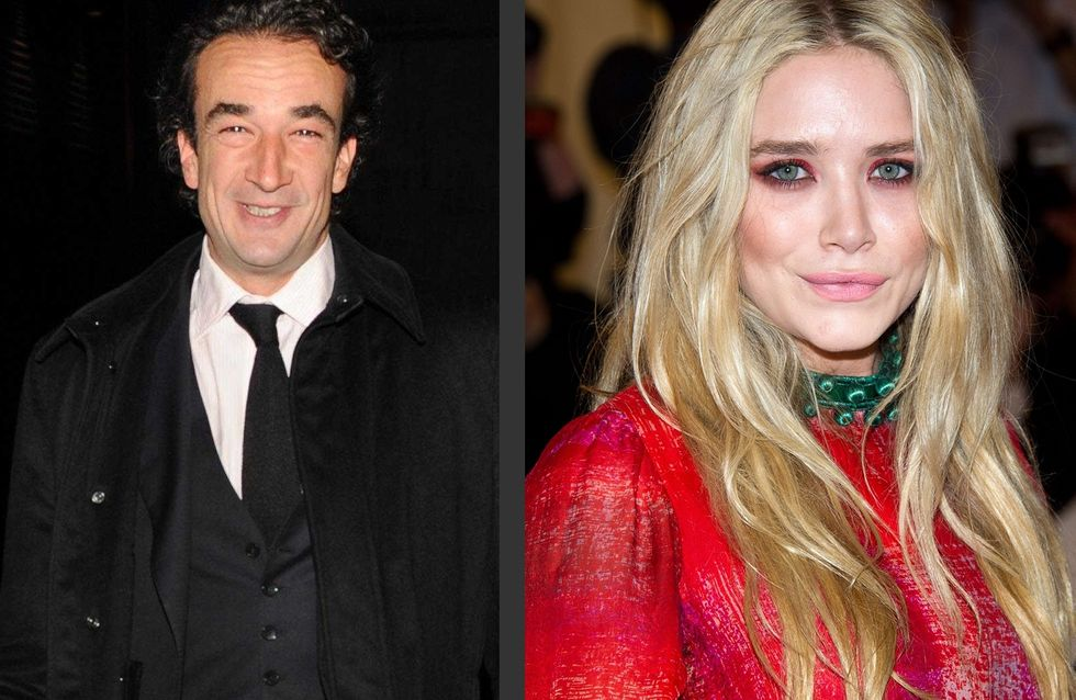 Mary-Kate Olsen et Olivier Sarkozy : Bientôt le mariage ? (Photos)