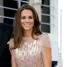 Kate Middleton : Son look soldé (Photos)