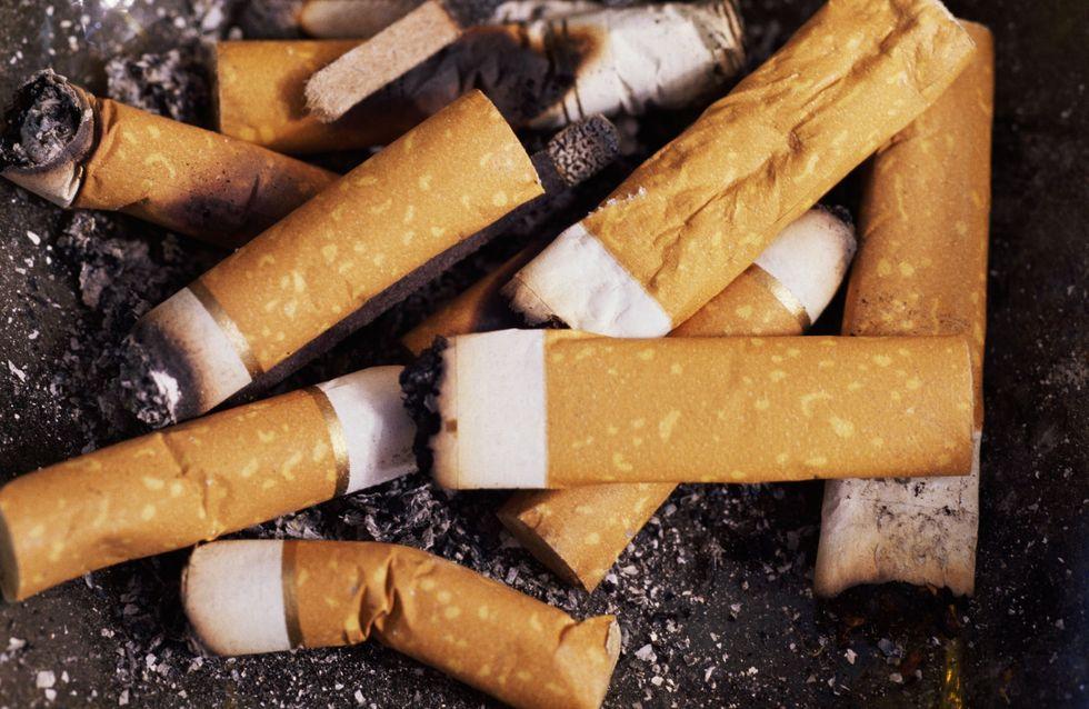 Tabac : Les ventes sont en baisse dans l'hexagone